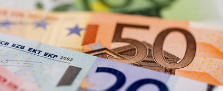 Zuwendung nach Geldschenkung unter Auflage