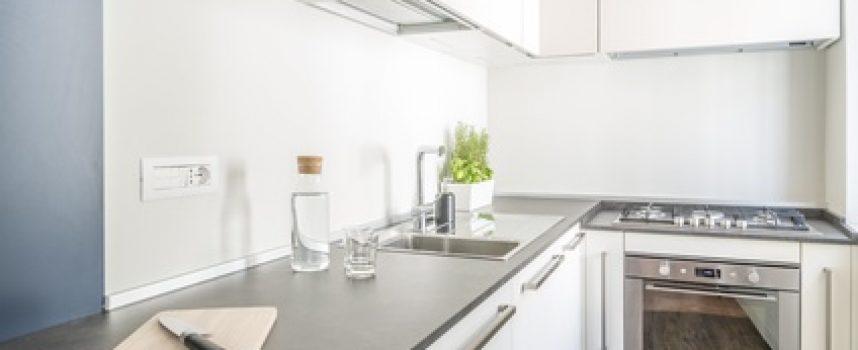 Vermietung und Verpachtung: Einbauküche nicht sofort abzugsfähig
