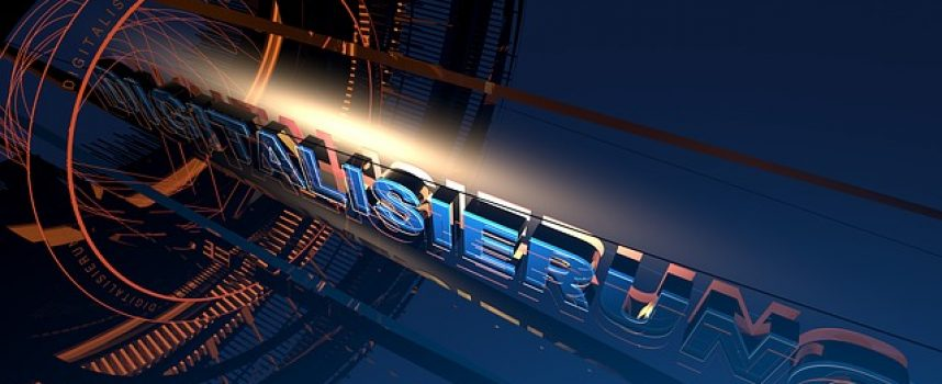 Digitalisierung der Wirtschaft: GoBD ein gewichtiger Baustein!