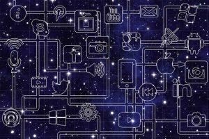 Digitalisierung, Vernetzung