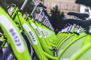 (Elektro-)Fahrräder, bike-1208309_640